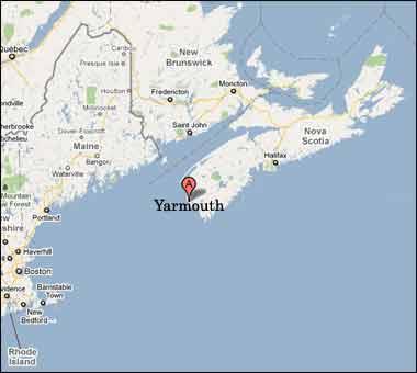 Yarmouth dating site nova scotia